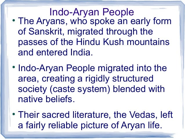 Ancient india geography & climate origins of hinduism & buddh…