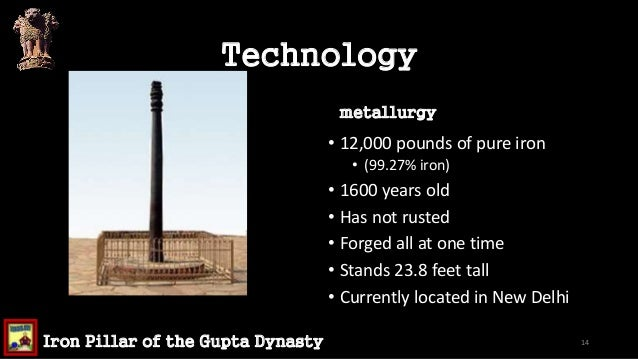 gupta empire achievements in astronomy - photo #17