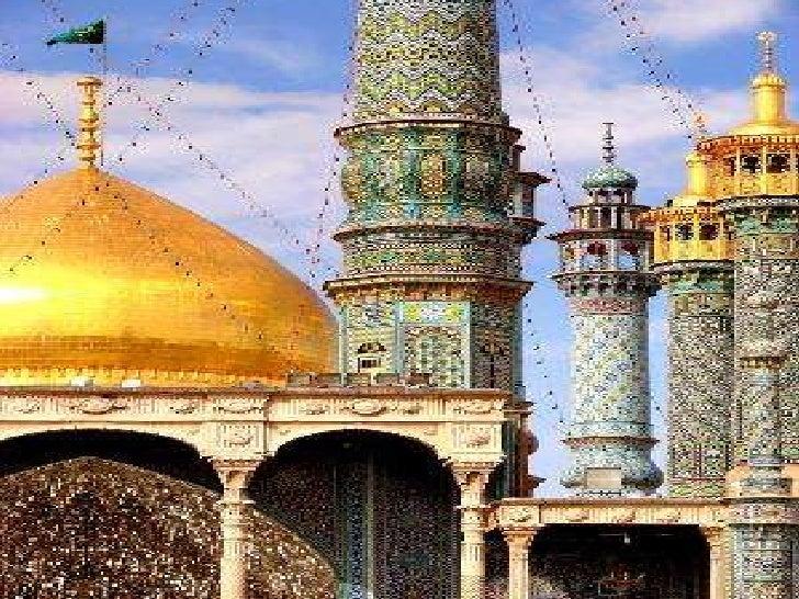Ancient Iranian Architecture