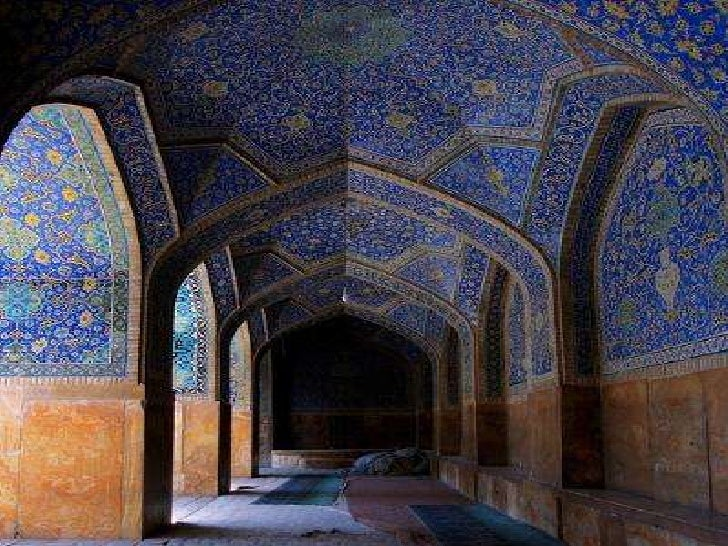 Ancient Iranian Architecture