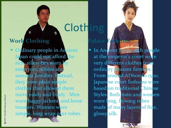 Japanese Clothing Names Pictures To Pin On Pinterest Thepinsta