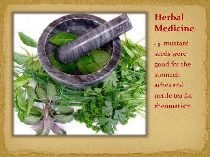 Ancient Roman Medicine Final