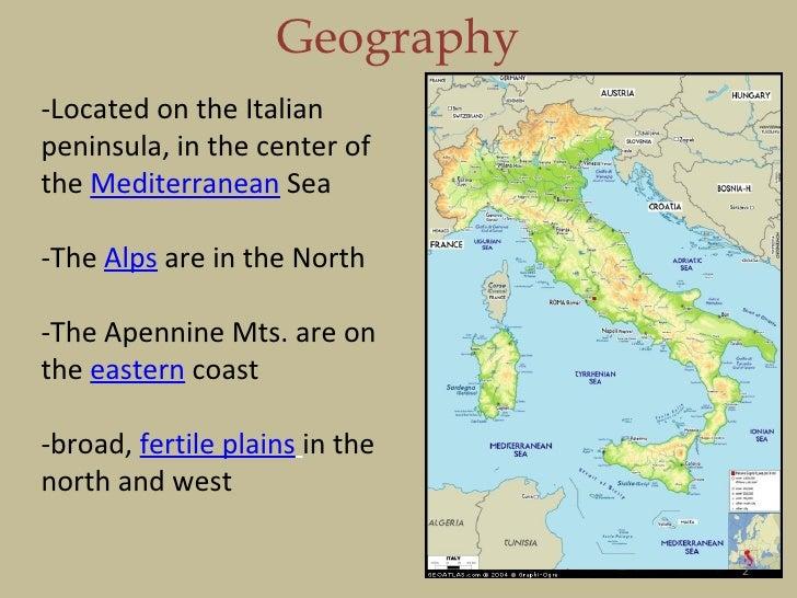 Ancient rome Slide 2