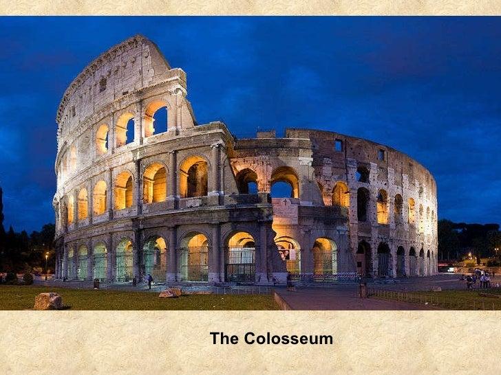 Ancient rome 2007 Slide 2