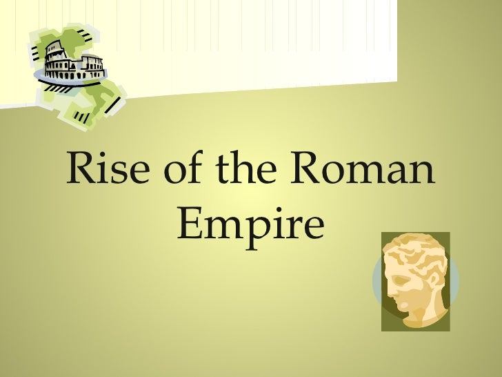 an introduction to the revolutionary roman marius Marius and sulla intro for almost 20 years after the death of gaius gracchus,  there was a lull in the roman revolution the optimates, those who favored.
