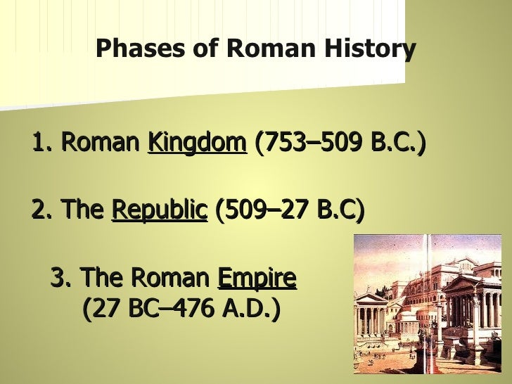 marios views on the rise of the ancient roman empire Ancient rome content the roman empire vastly expanded and ultimately disintegrated  rise and fall of the roman empire.