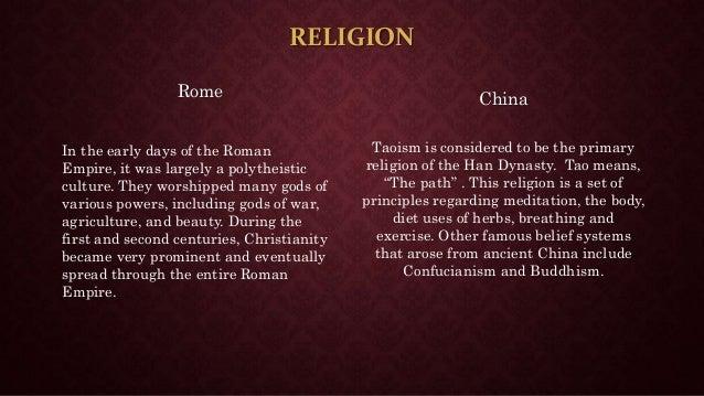 rome religion today