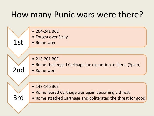 third punic war essay The first punic war second punic war third punic war the punic wars cause and effect causes: rome wanted control of sicily effects: rome takes sicily.