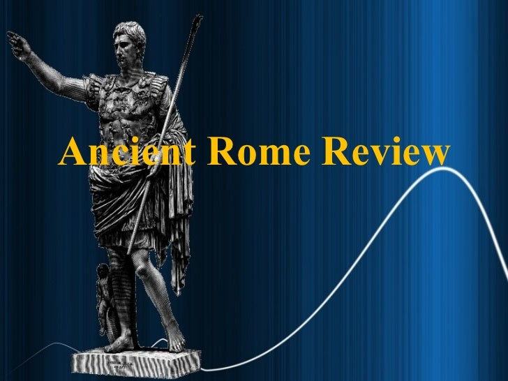Ancient Rome Review