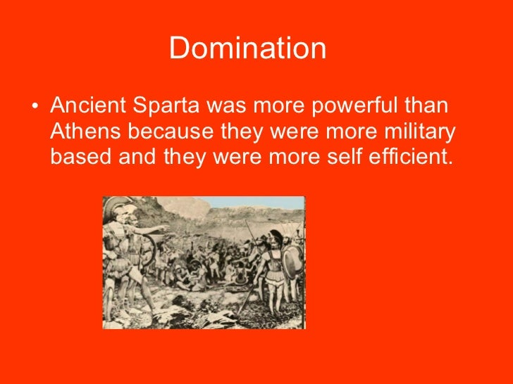 women in ancient sparta and athens The role of women the roles for women in both sparta and athens had similarities and difference, but sparta's women had more rights than women in athens.