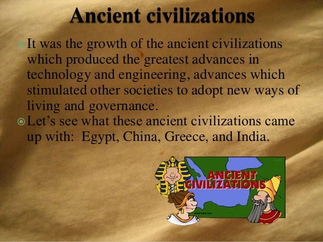 technology in world history These were all examples of fine technologies that altered the world and  eventually  and associated tools and artifacts tipped a critical balance in world  history.