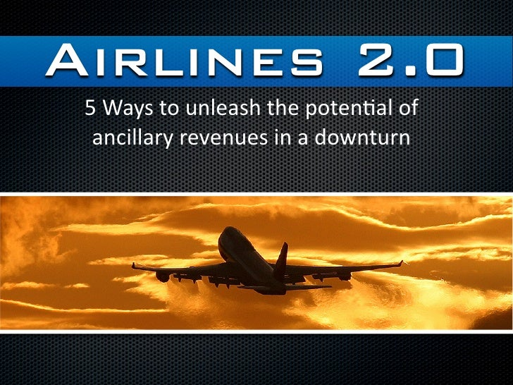 Airlines 2.0  5