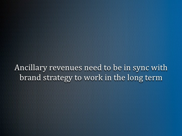 Ancillary
