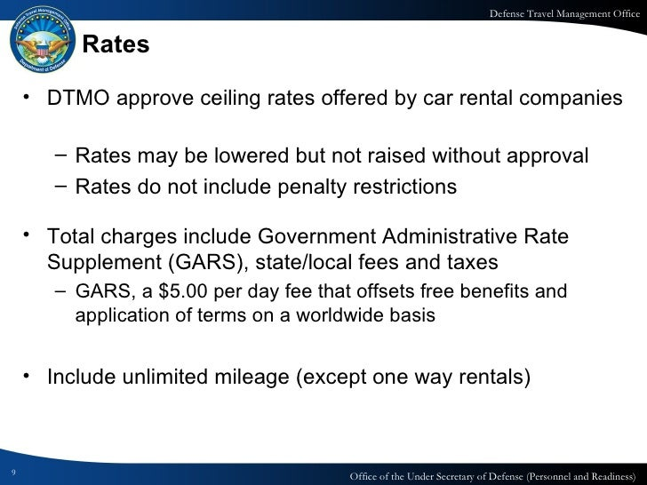 One Way Car Rentals Without A Fee