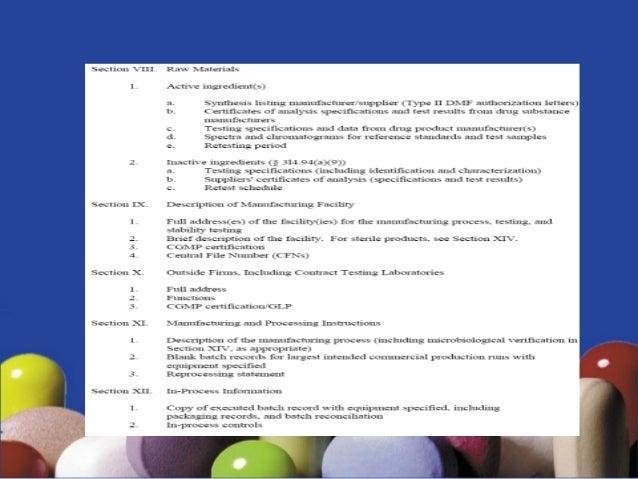 abbreviated new drug application pdf