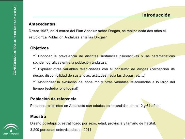 Andaluces y drogas Slide 2