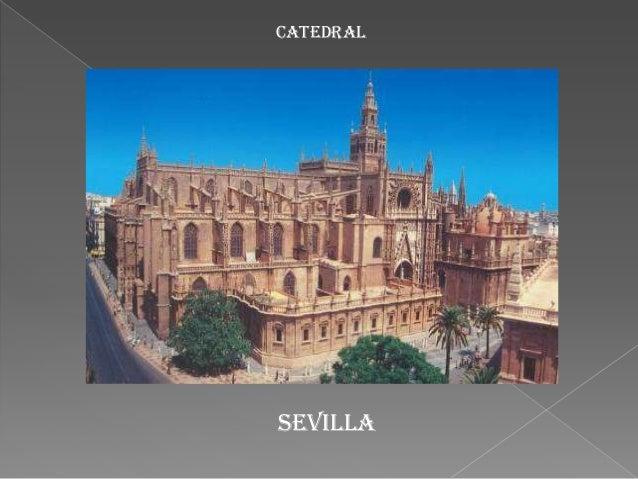 SevillaCATEDRAL