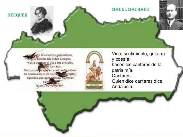 Andalucia con musica Slide 2