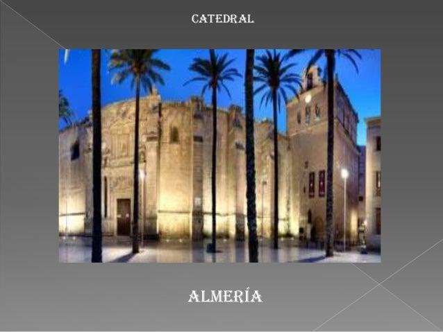 AlmeríaCATEDRAL