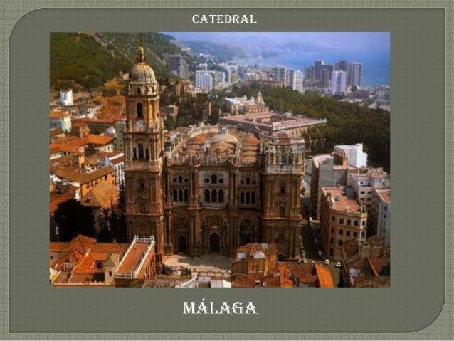 MálagaCATEDRAL