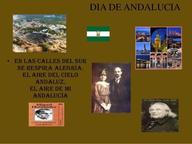 Andalucia con musica Slide 3