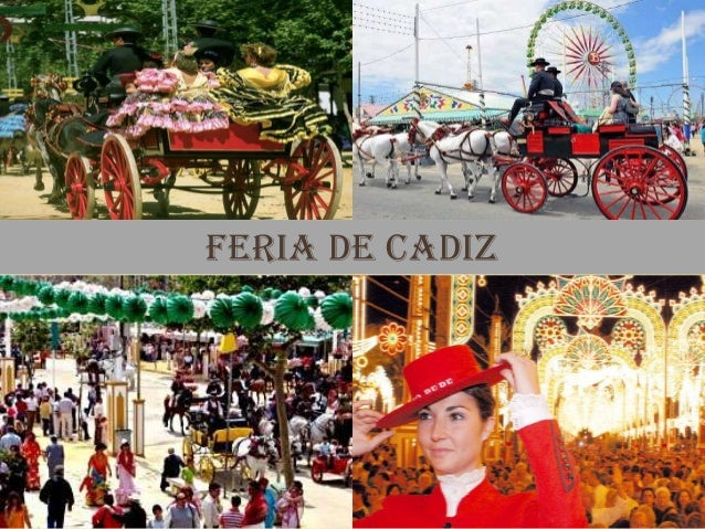FERIA DE CADIZ