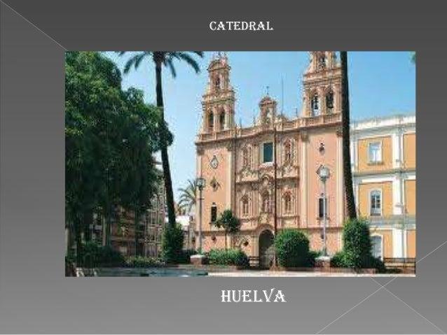 HUELVACATEDRAL