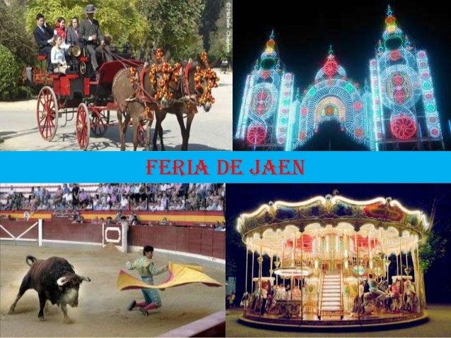FERIA DE JAEN