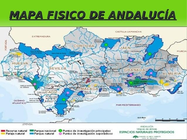 Andalucia presentacin