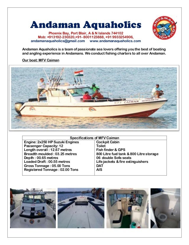 Best Boat Fleet Tour Packages in Andman