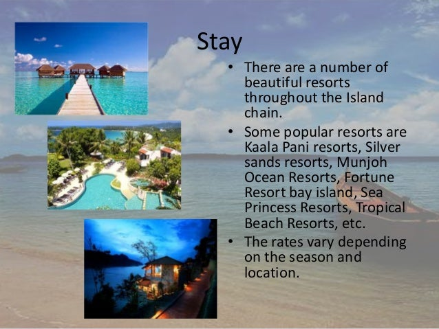 Island Silver Sands Resort