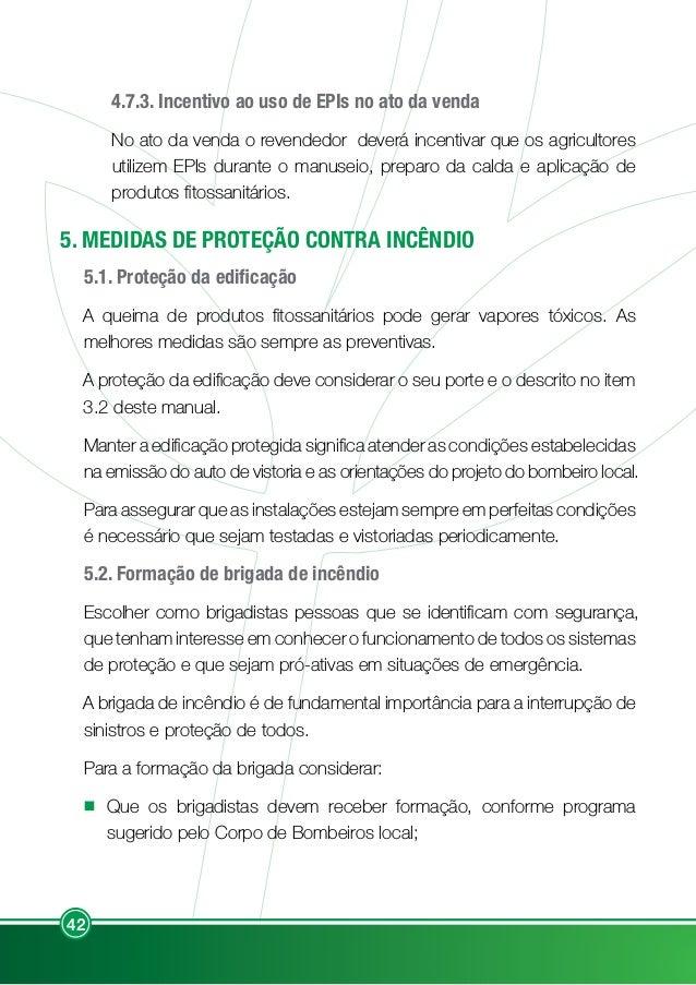 ab532a829 Manual de Armazenamento de Produtos Fitossanitários