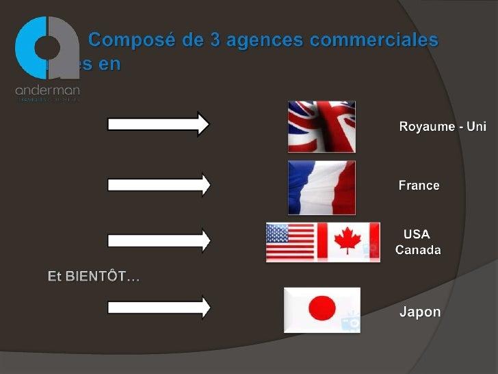 Anderman Ceramiques Industrielles présentation Slide 3