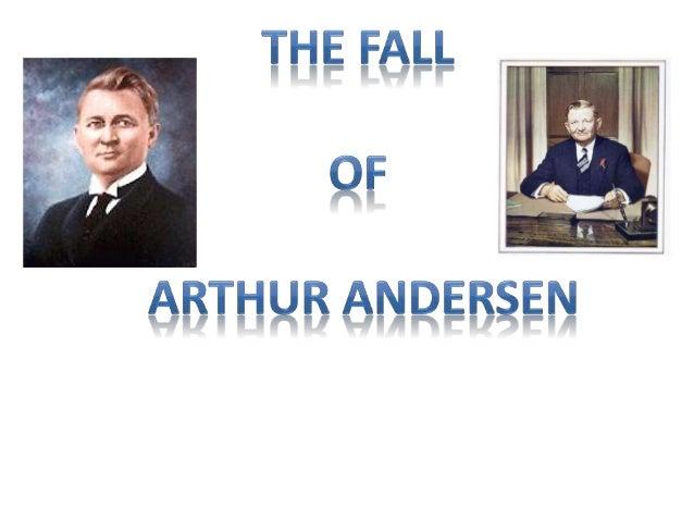 Arthur Andersen
