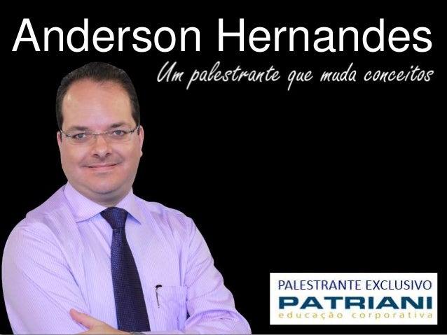 Anderson Hernandes