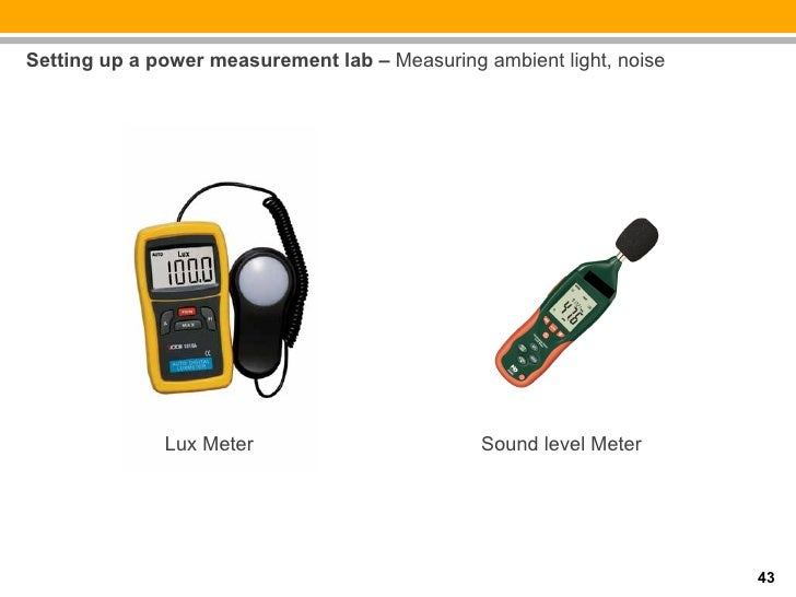 Monsoon Power Monitor : Design and testing for longer battery life in android
