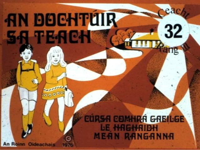 Curtha le Chéile agSeomra Ranga  www.seomraranga.comObair digiteach déanta ó sean-stiallscannán