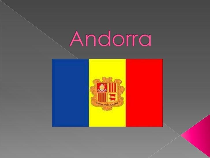 Andorra<br />
