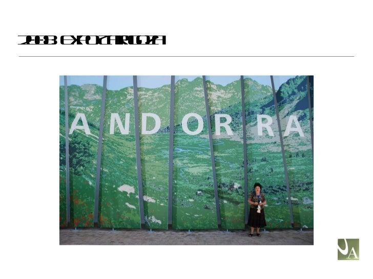 2008: Expo Zaragoza