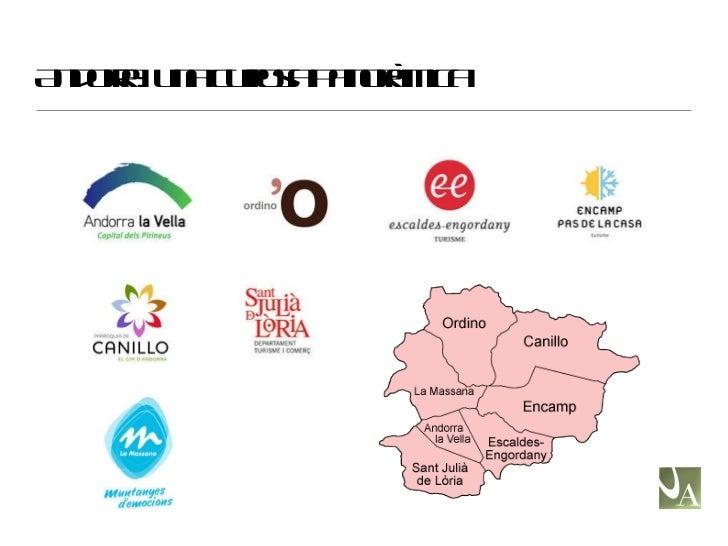 Andorra: una curiosa panoràmica