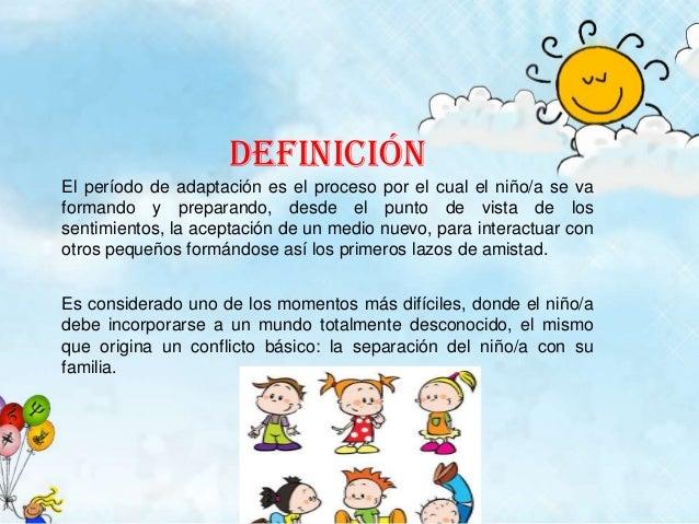 Adaptaci n ni os de 2 a 3 a os por jeanneth vivas for Concepto de la familia para ninos