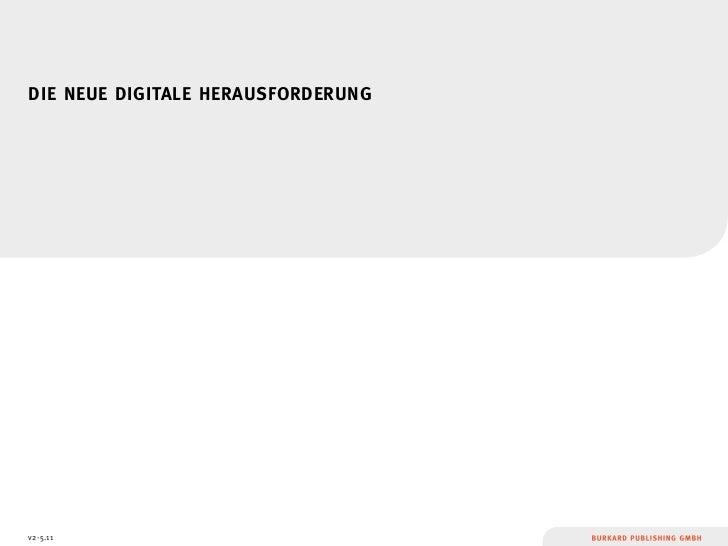 DIE NEUE DIGITALE HERAUSFORDERUNGv2-5.11