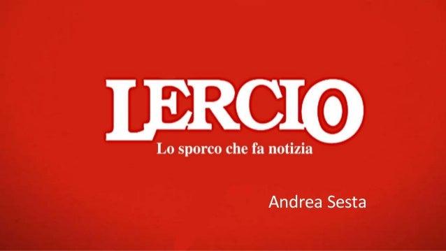 Andrea Sesta