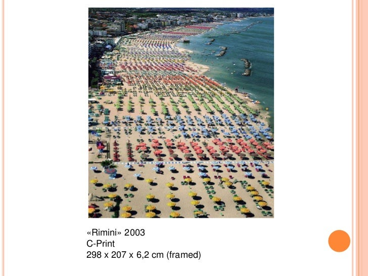 """essay on andreas gursky In his introductory essay to andreas gursky, peter galassi writes of the photographer's """"favored polarity between realism and abstraction"""" indeed."""