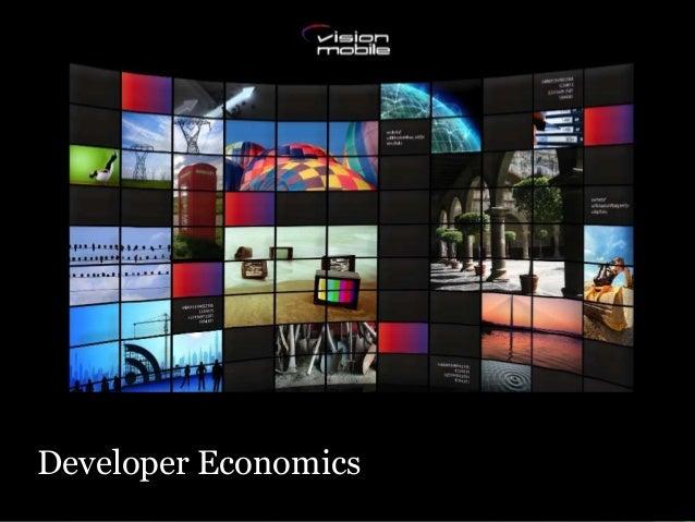 Developer Economics