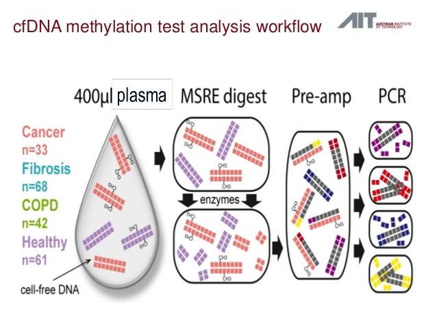 High Through-Put DNA Methylation Analysis of Lung Cancer: Plasma cfDN…