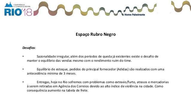Espaço Rubro Negro: chinelos do Flamengo