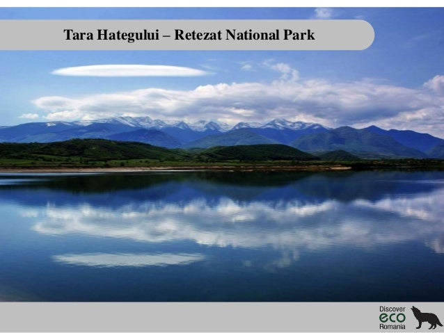 Tara Hategului – Retezat National Park