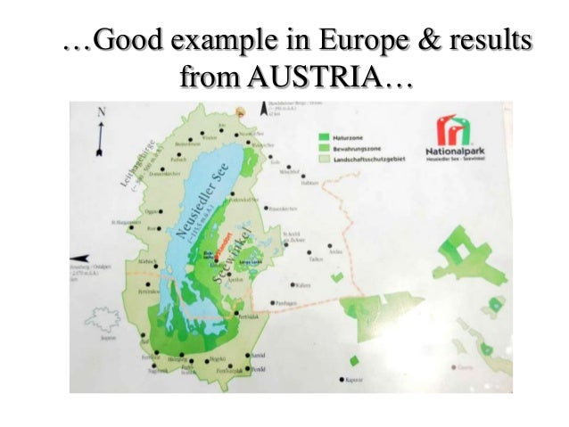 …Good example in Europe & results from AUSTRIA…