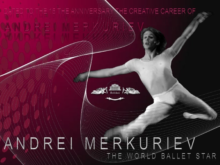 """The Rubies"" Choreography by George Balanchin.Soloists: Andrei Merkuriev and Ekaterina Krysanova"